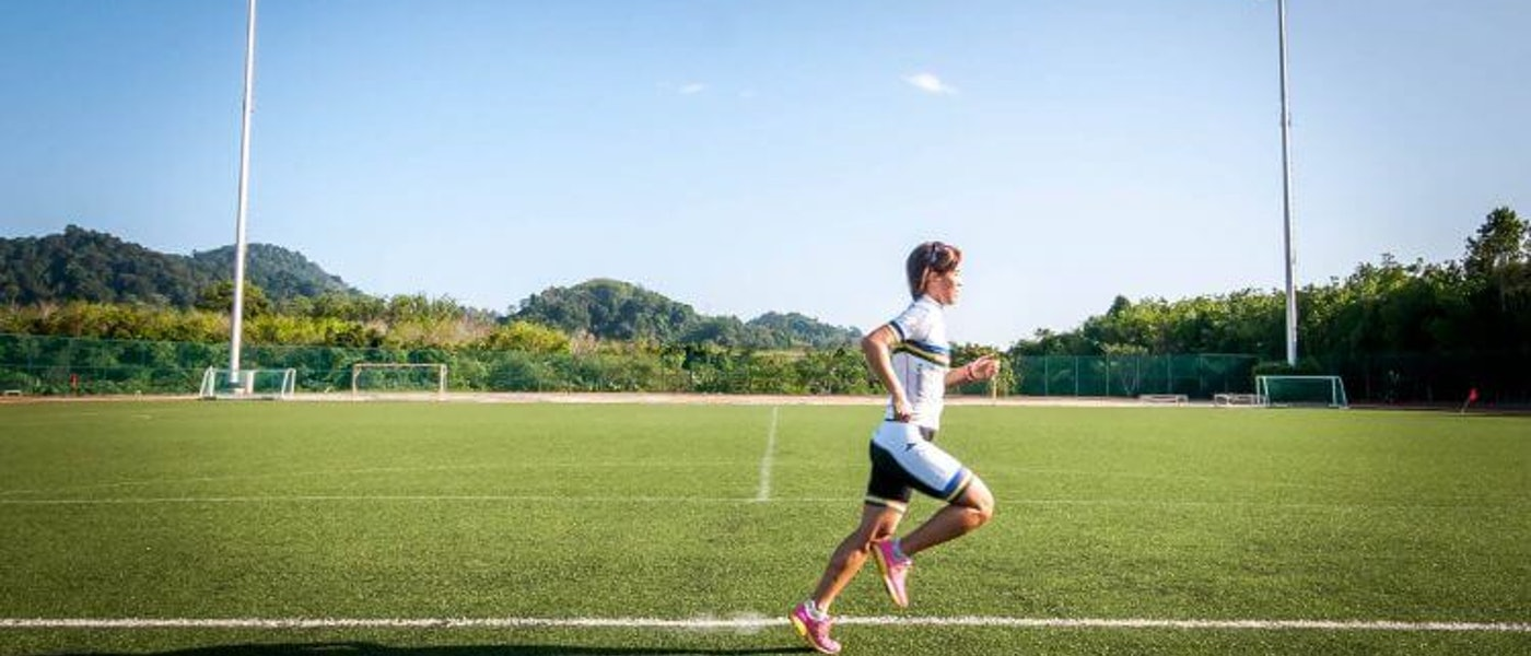 ของมันต้องมีสำหรับสาวนักวิ่ง 7 อย่าง แนะนำโดย Runner Blogger