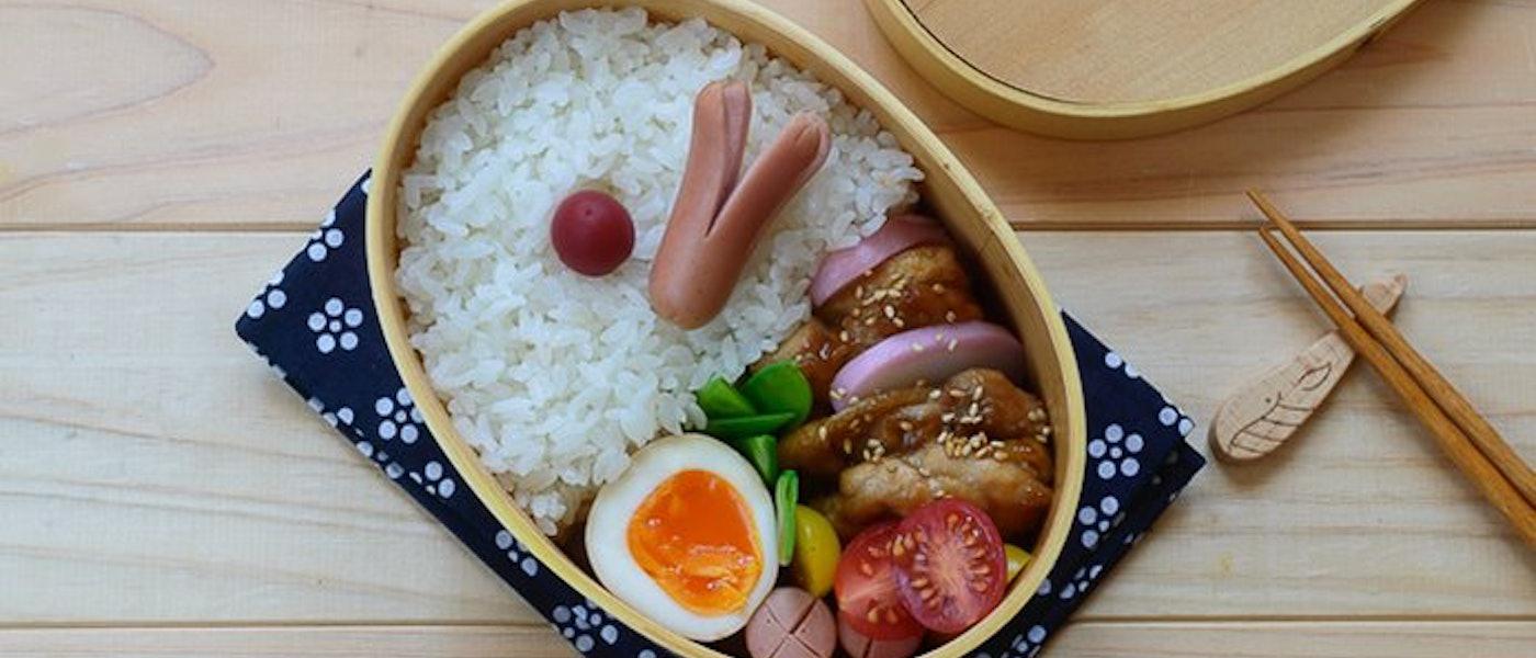 แม่บ้านไทยในญี่ปุ่นแนะนำตัวช่วยที่ทำให้เบนโตะน่ากินเหมือนคนญี่ปุ่นทำเอง