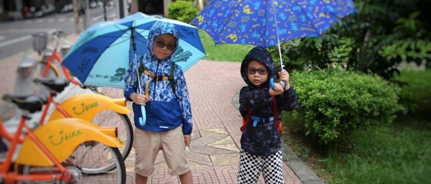 เที่ยวไต้หวันวันฝนตกไม่มีเบื่อ เพียงแค่มี 8 ชิ้นนี้
