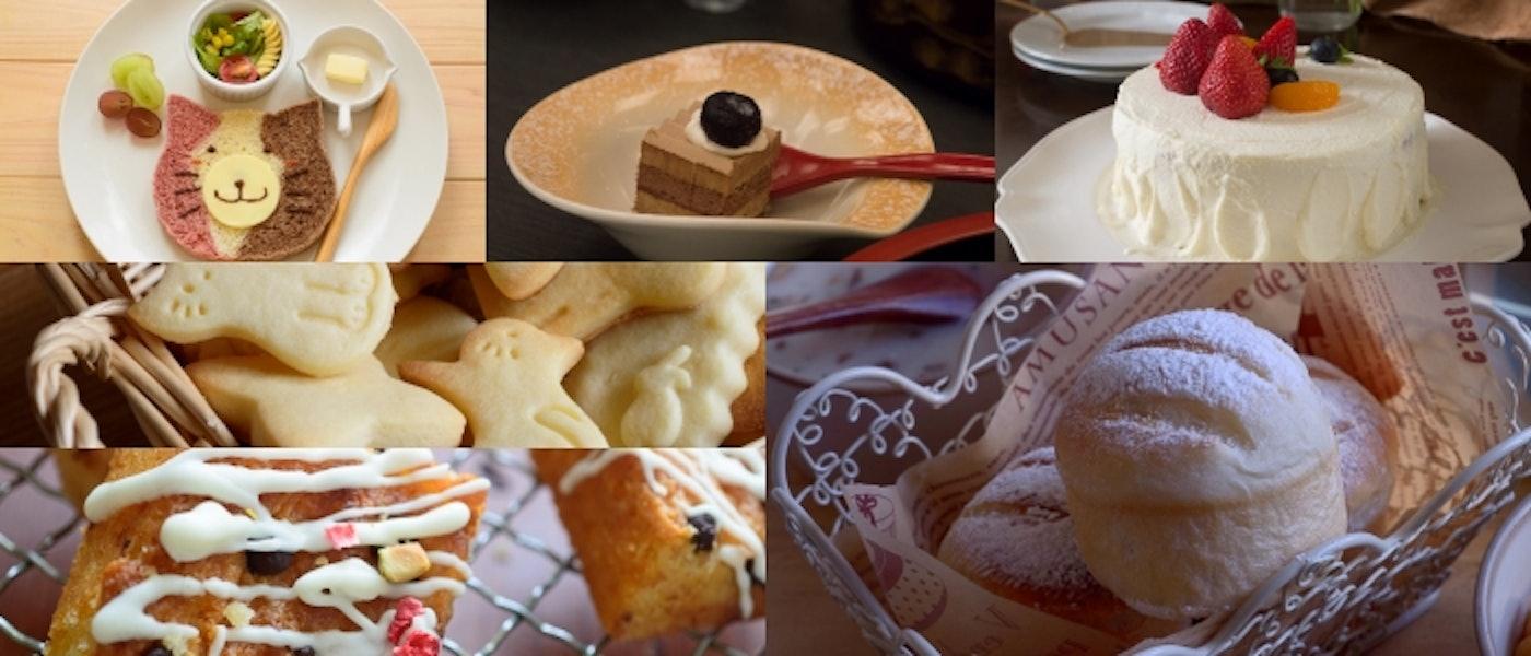 สายทำขนมไม่ควรพลาด กับ 8 ไอเทมที่จะช่วยให้การทำขนมของคุณง่ายขึ้น
