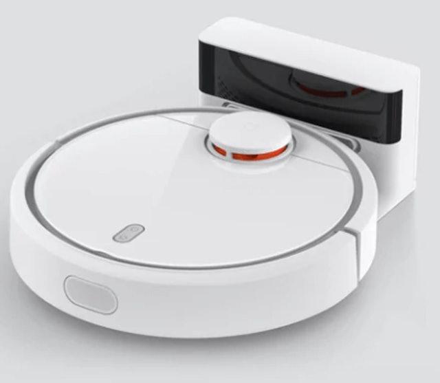 Xiaomi Mi Robot Vacuum 1