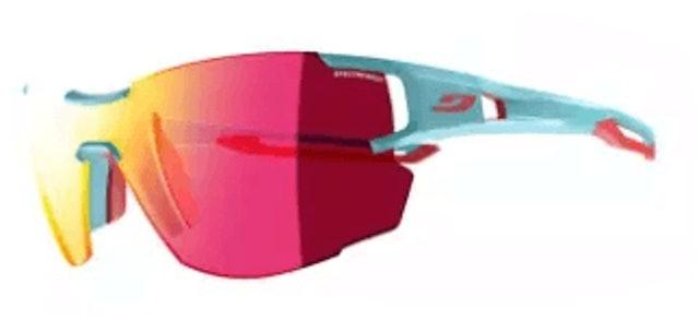 Julbo  Julbo Aerolite Spectron 3 CF, Blue/Pink 1