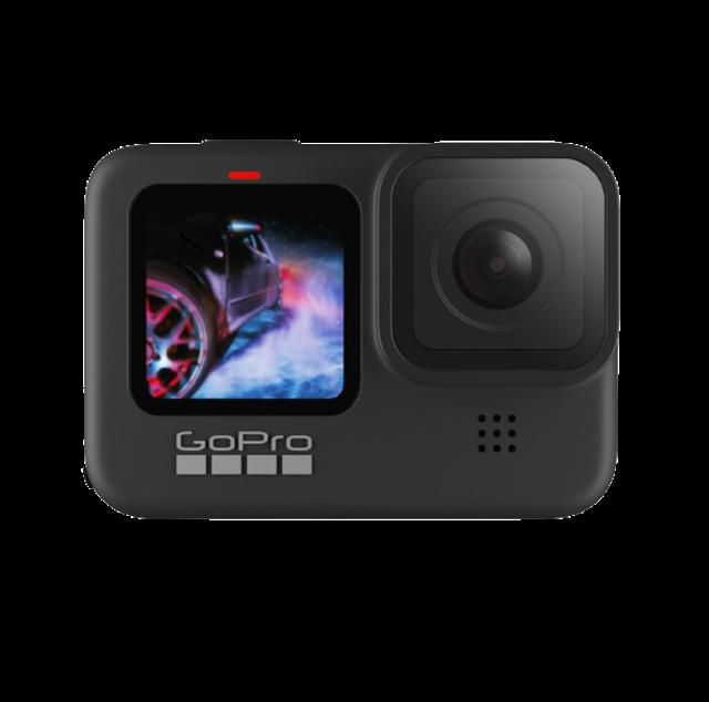 GoPro Gadget สำหรับ Vlog Hero 9 Black 1