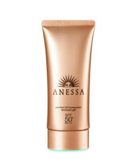 ANESSA  Perfect UV Sunscreen Skincare Gel  1