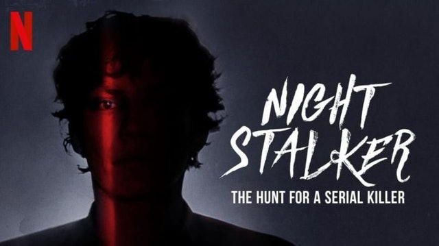 Tiller Russell, Tim Walsh, Eli Holzman, Aaron Saidman Night Stalker: The Hunt for a Serial Killer 1