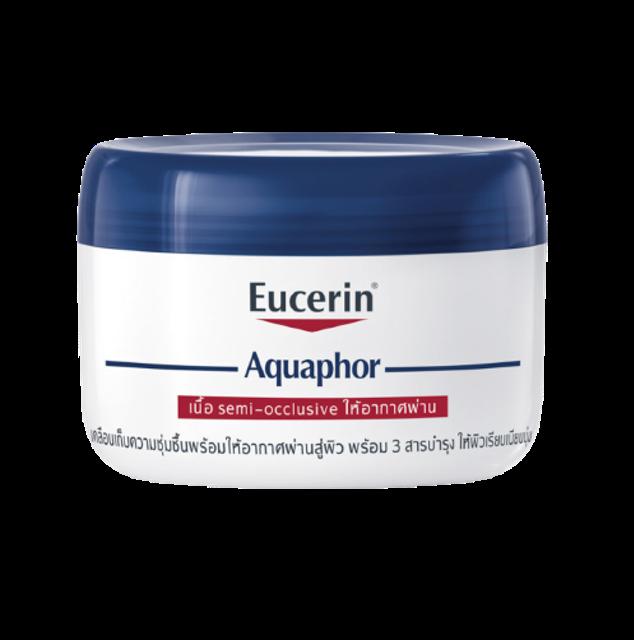 Eucerin ผลิตภัณฑ์ Eucerin Aquaphor Soothing Skin Balm 1