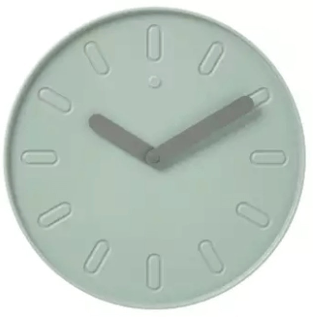 SLIPSTEN Wall Clock  1