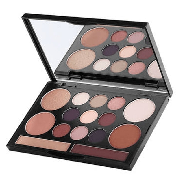 NYX LOVE CONTOURS ALL PALETTE 1