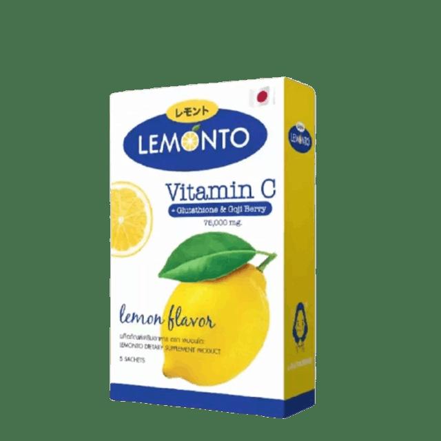 Lemonto Vitamin C 1