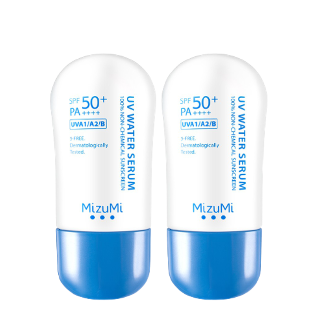 Mizumi UV Water Serum SPF50+ PA++++ 1