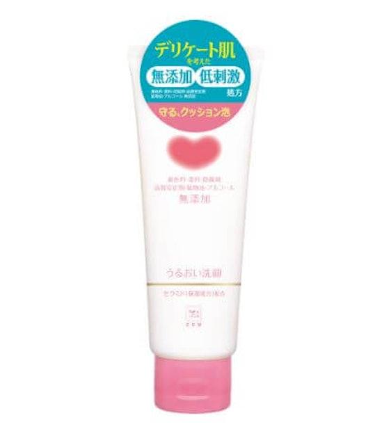 Cow Brand Mutenka  Moisturizing Facial Foam (110 g) 1