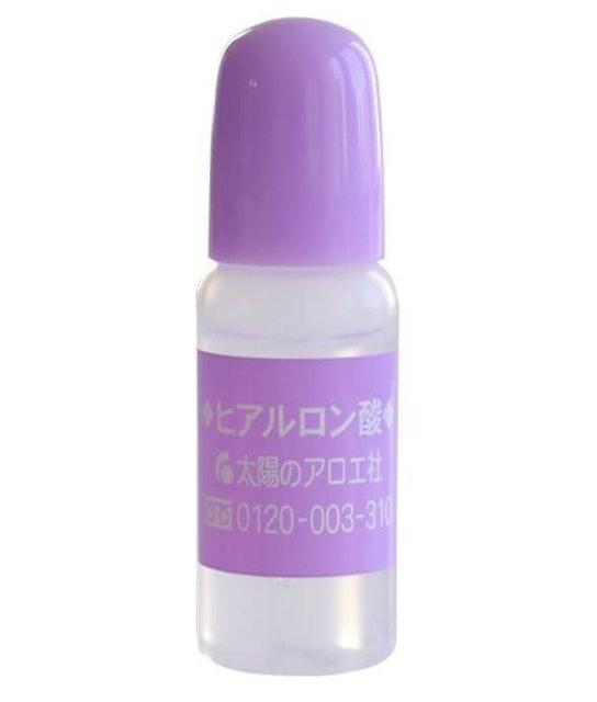 Taiyou no Aloe Hyaluronic Acid (10 ml) 1