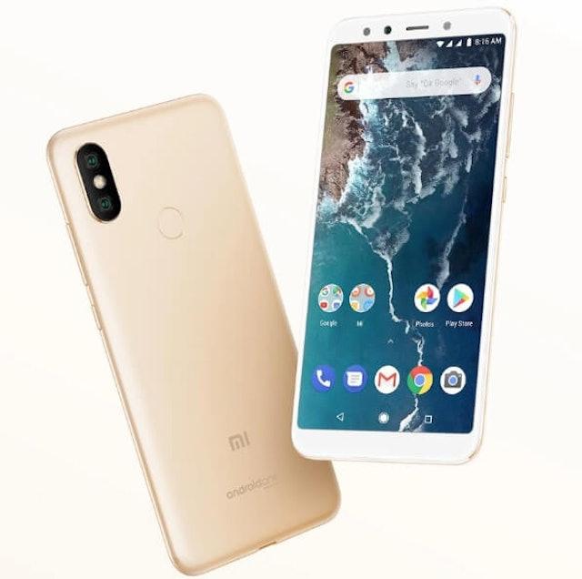 Xiaomi  Mi A2 64GB 1