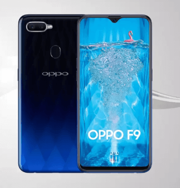 OPPO F9 1