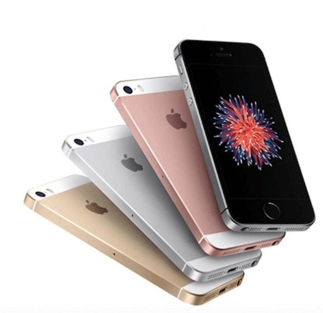 Apple iPhone SE 64GB 1