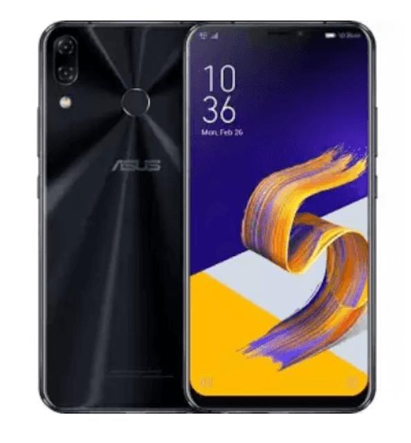 ASUS Zenfone 5 ZE620KL 1