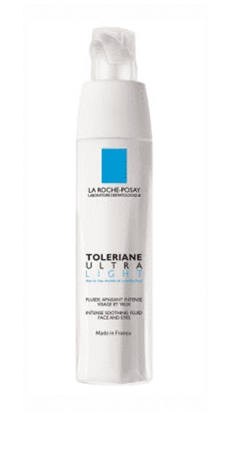 LA ROCHE-POSAY TOLERIANE ULTRA LIGHT 1