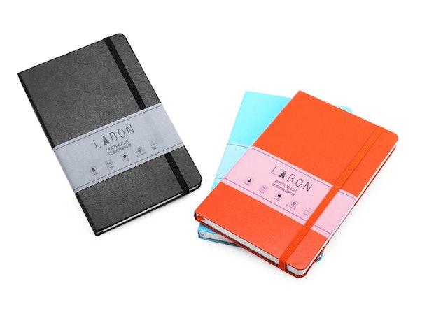 Bullet  Journal Notebook Medium A5 Hardcover 1