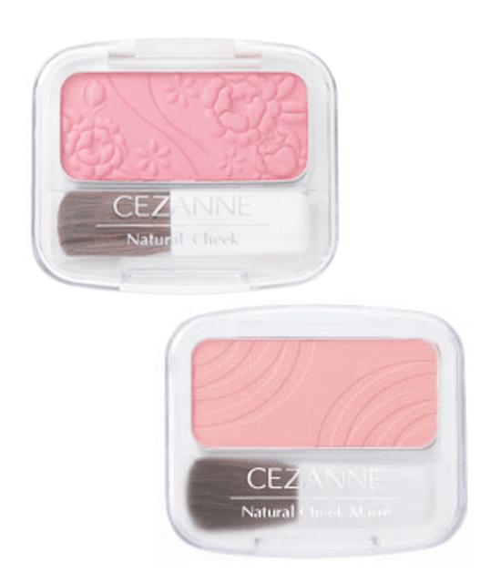 CEZANNE Natural Cheek N 1