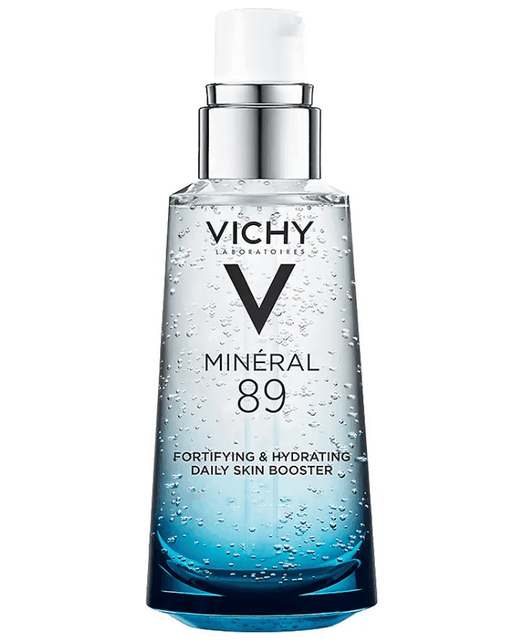 VICHY MINERAL 89 1