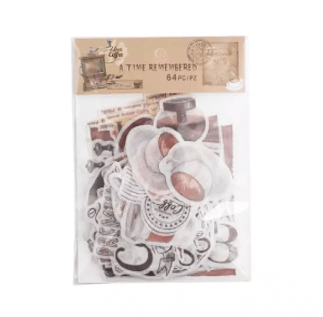 Eenten  Years Of The Thief Series And Paper Stickers Package  1