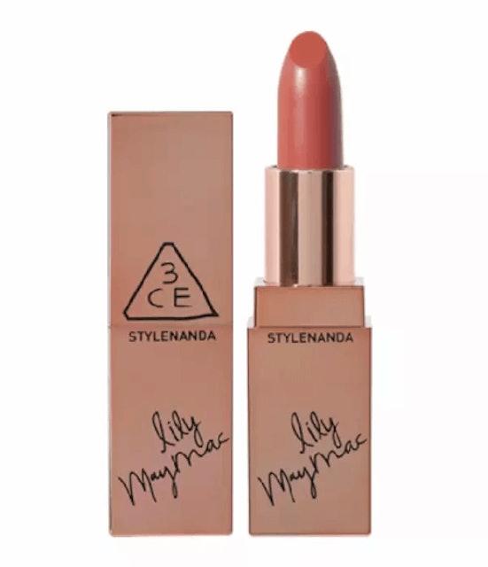 3CE  Lily Maymac Matte #908 Warm & Sweet 1