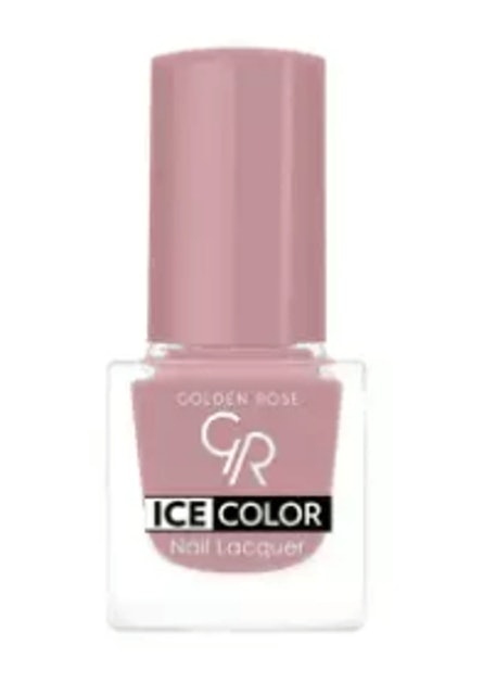 Golden Rose Ice Nail Lacquer no. 166 1
