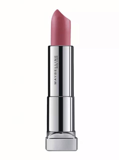 MAYBELLINE The Powder Matte Almond Pink 1