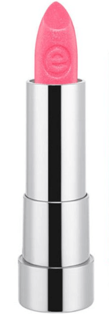 essence Sheer & Shine Lipstick 19 Pink Paradise 1