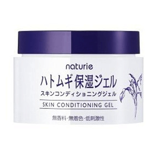 naturie Hatomugi Skin Conditioning Gel  1