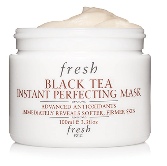 fresh  Black Tea Instant Perfecting Mask 1