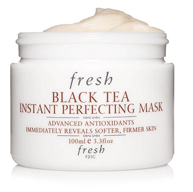 fresh  Black Tea Instant Perfecting Mask 1