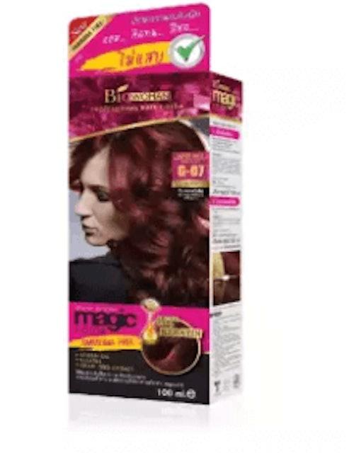 Biowoman  Professional Hair Color 1