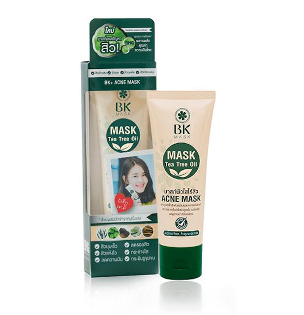 BK  Acne Mask 35 g 1