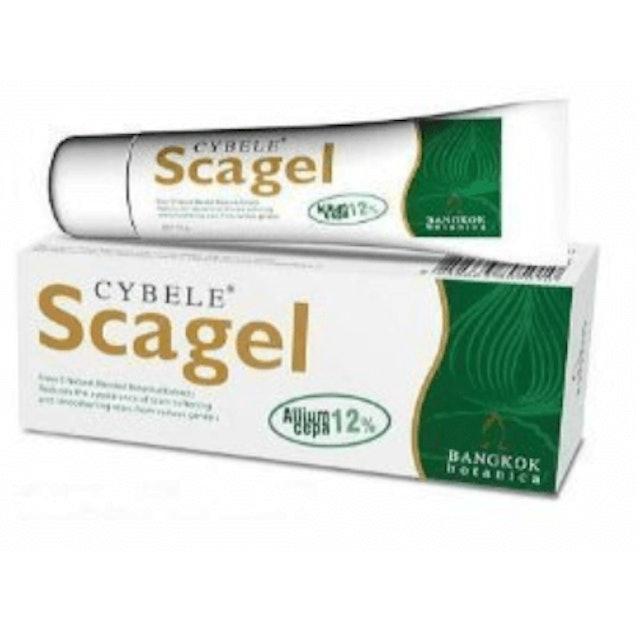 CYBELE Scagel 1