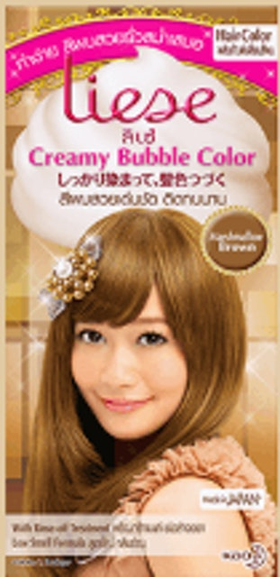 Liese  Bubble Hair Color 1