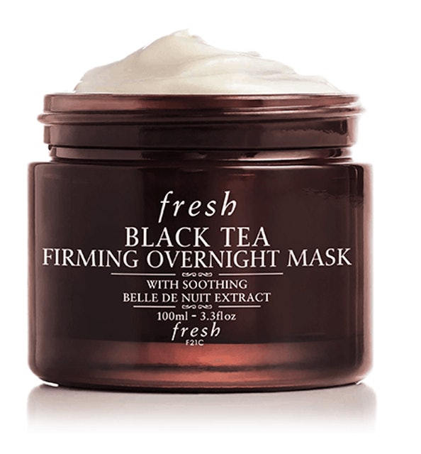 fresh Black Tea Firming Overnight Mask 1