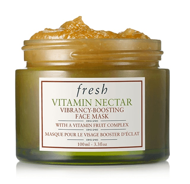 fresh Vitamin Nectar Vibrancy-Boosting Face Mask  1