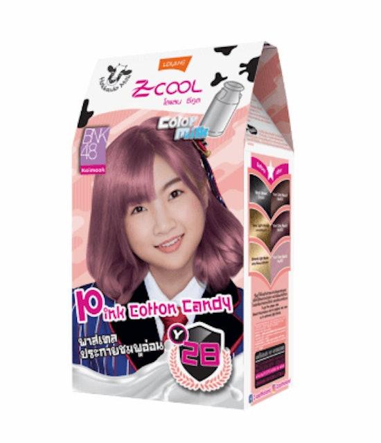 LOLANE Z-Cool Color Milk 1