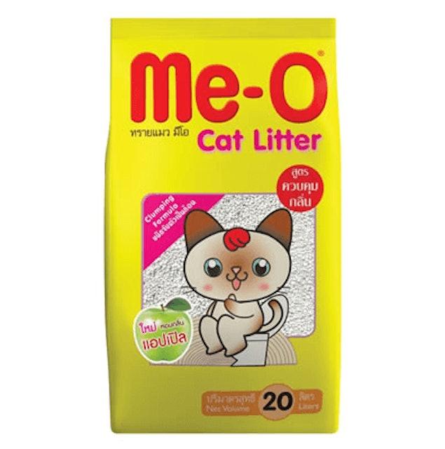 Me-O  Cat Litter ทรายแมว  1