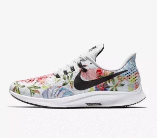 Nike Air Zoom Pegasus 35 Floral 1