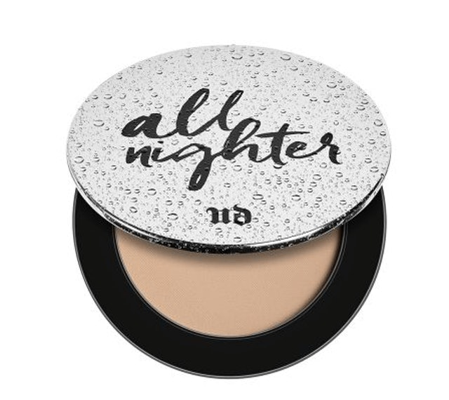 URBAN DECAY ALL NIGHTER WATERPROOF SETTING POWDER 1