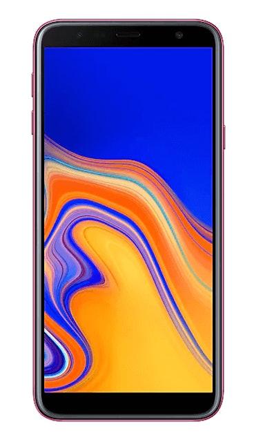 Samsung  Galaxy J4+ 1
