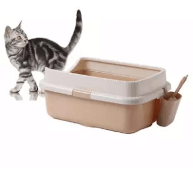 Smart Paws กระบะทรายแมว 1