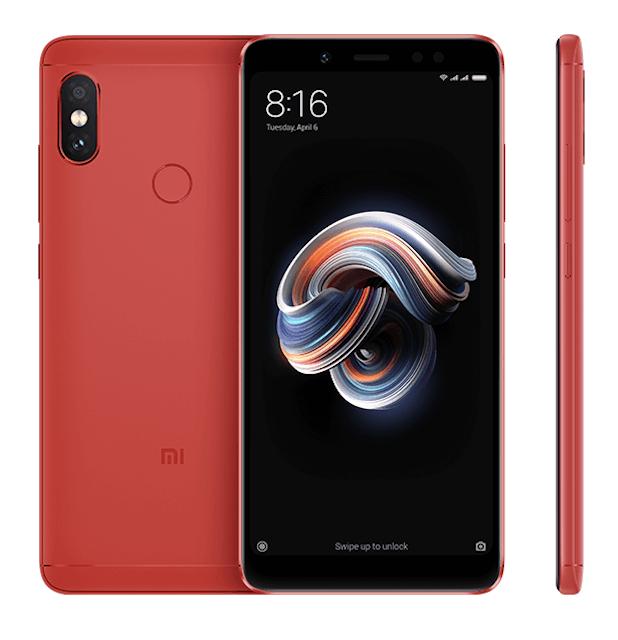 Xiaomi  Redmi Note 5 1
