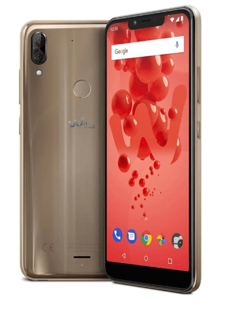 Wiko VIEW 2 PLUS 1