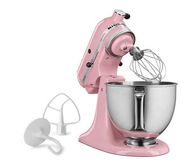 KitchenAid  Artisan® Series 5 Quart Tilt-Head Stand Mixer 1