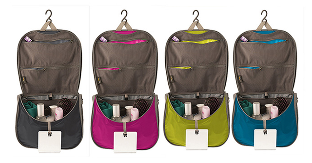 SEA TO SUMMIT Hanging Toiletry Bag 1