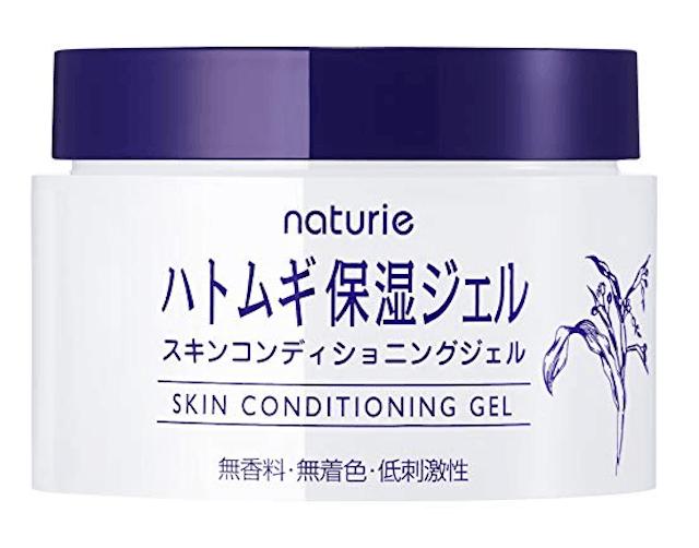 Hatomugi  Skin Conditioner Gel  1