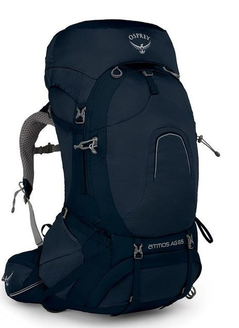 Osprey  ATMOS™ AG 65 MEN'S BACKPACKING 1